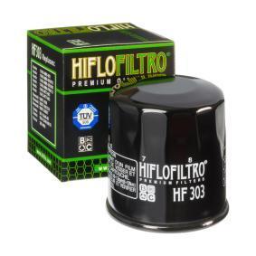 HifloFiltro HF303 0824225110432