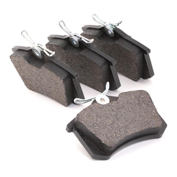 Bremsklötze TOMEX brakes TX10-78 5906485551134