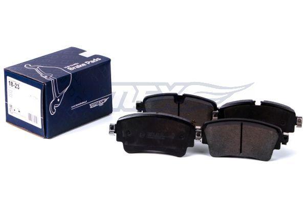 TOMEX brakes 1823 EAN:5901646646926 online store