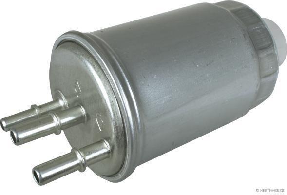 HERTH+BUSS JAKOPARTS  J1330319 Filtro combustible Altura: 191,5mm