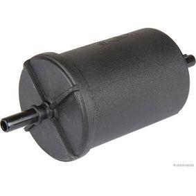 Kraftstofffilter Höhe: 136,5mm mit OEM-Nummer 6001 543 138