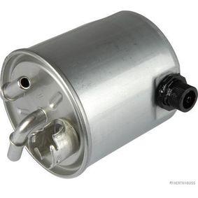 Fuel filter J1331046 Qashqai / Qashqai +2 I (J10, NJ10) 1.5 dCi MY 2009