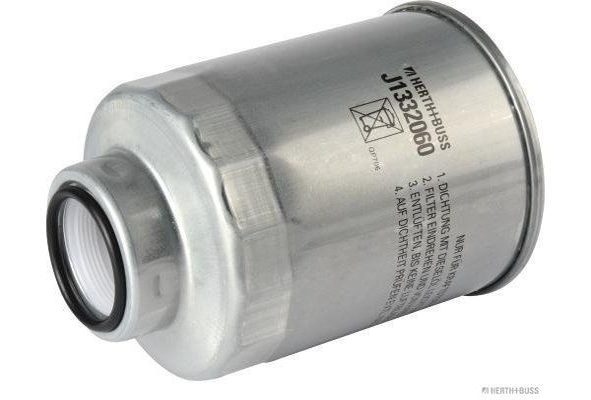 Inline fuel filter J1332060 HERTH+BUSS JAKOPARTS J1332060 original quality