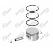 OEM Piston, air compressor 7000 851 102 from VADEN