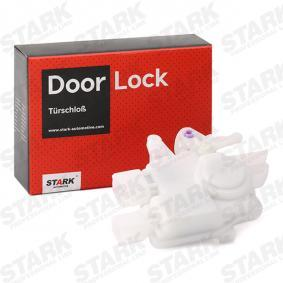 Cerradura de puerta SKDLO-2160081 Accord 7 Limousine (CL, CN) 2.2 i-CTDi (CN1) ac 2005