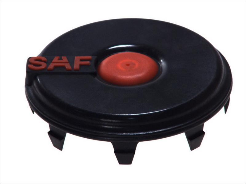 SAF  3.304.0102.02 Tapa, cojinete de rueda