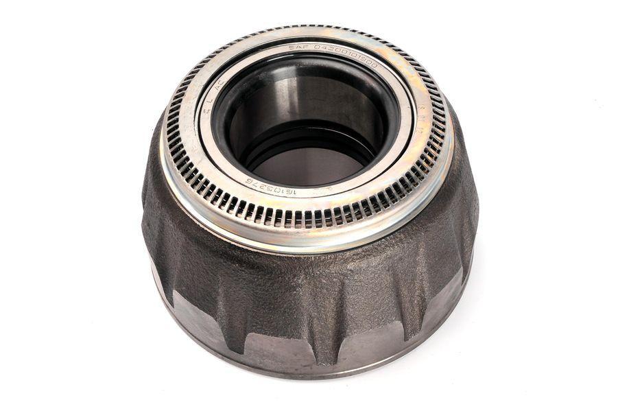 Cojinete de rueda SAF 3.434.3650.00 evaluación