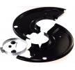 original SAF 13764025 Cover Sheet, brake drum