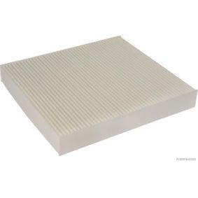 Filter, Innenraumluft Art. Nr. J1341002 120,00€