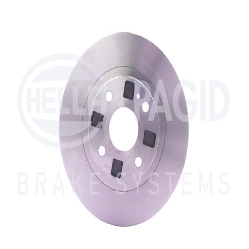 Lüftermotor HELLA 8EW 351 150-754 4045621521691