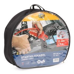 Akkumulátor töltő (bika) kábelek 8KS236688001