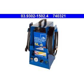 ATE  03.9302-1502.4 Füll- / Entlüftungsgerät, Bremshydraulik