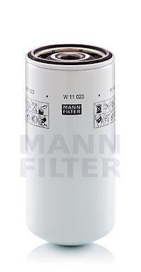 MANN-FILTER  W 11 023 Ölfilter Ø: 119mm, Innendurchmesser 2: 97mm, Höhe: 247mm