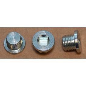 Tapón roscado, colector de aceite 390.430 SAXO (S0, S1) 1.6 VTL,VTR ac 2003