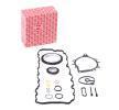 Dichtungssatz Kurbelgehäuse FORD KUGA 2 (DM2) 2013 Baujahr 868.260 mit Wellendichtring-Kurbelwelle