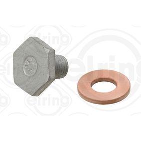 Sealing Plug, oil sump 877.930 3008 (0U_) 1.6 HDi MY 2016