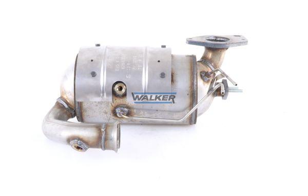 Rußfilter WALKER 73212 Bewertung
