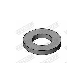 Nut, exhaust manifold 80635 PANDA (169) 1.2 MY 2016