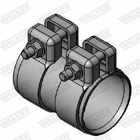 WALKER  82130 Rohrverbinder, Abgasanlage