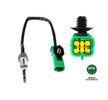 OEM Sensor, Abgastemperatur NGK 92514