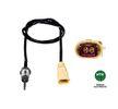 OEM Sensor, Abgastemperatur NGK 95339