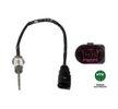 OEM Sensor, Abgastemperatur NGK 95658