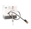 OEM Sensor, Abgastemperatur NGK 95738
