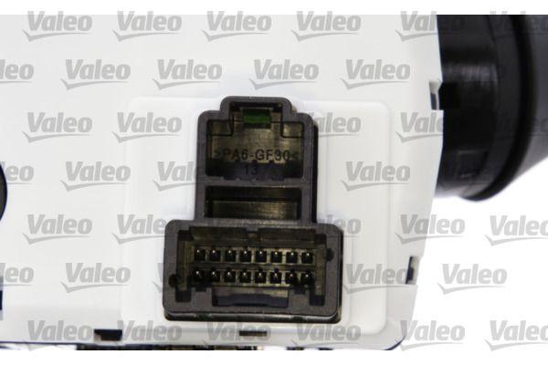 Steering Column Switch VALEO 251795 3276422517953