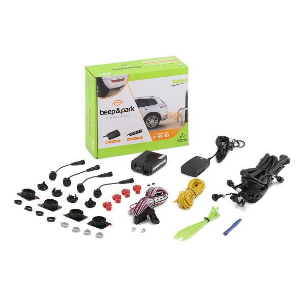 Parking sensors kit VALEO 632203 expert knowledge