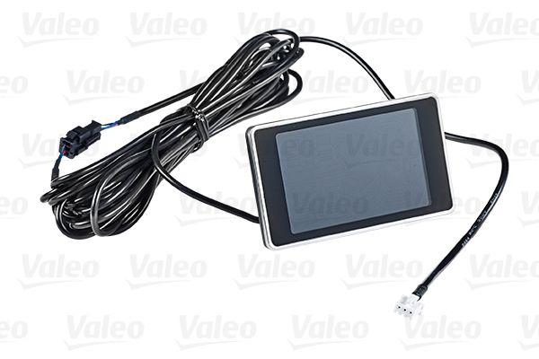 VALEO  632216 Monitor, parkeringshjälp