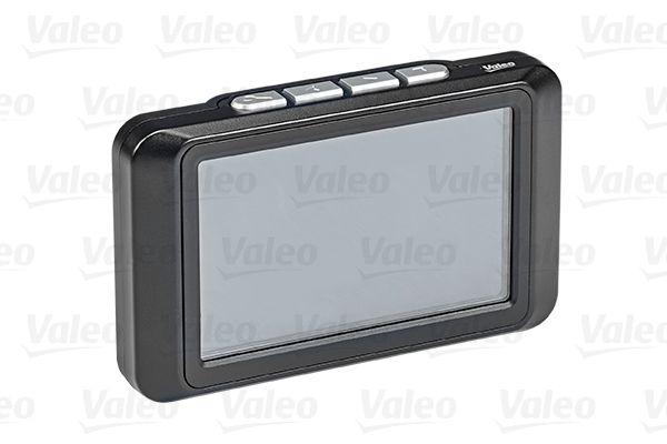 VALEO  632217 Monitor do sensor de estacionamento