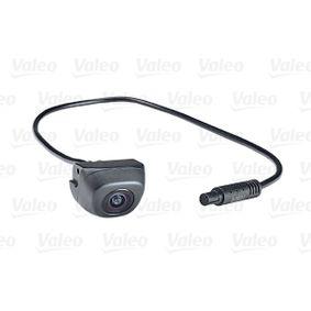 VALEO  632218 Kamera cofania, asystent parkowania