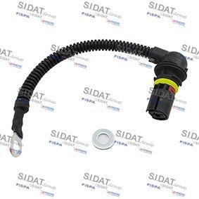 Reparatursatz, Kabelsatz mit OEM-Nummer 646 153 25 79