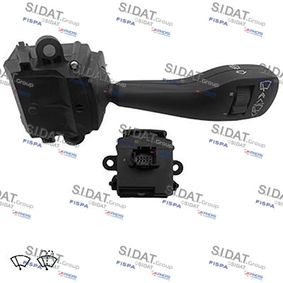Steering Column Switch Number of connectors: 6, with wipe interval function, with wipe-wash function with OEM Number 8363664