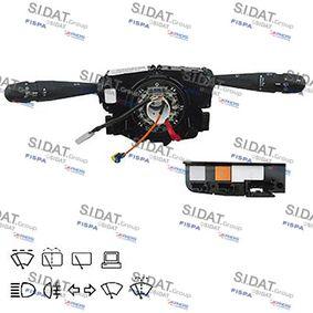 Steering Column Switch 430333 2008 Estate (CU_) 1.4 HDi MY 2014