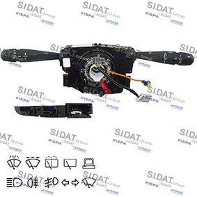 Steering Column Switch 430335 2008 Estate (CU_) 1.4 HDi MY 2018