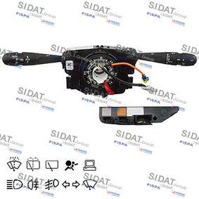 Steering Column Switch 430336 2008 Estate (CU_) 1.4 HDi MY 2020