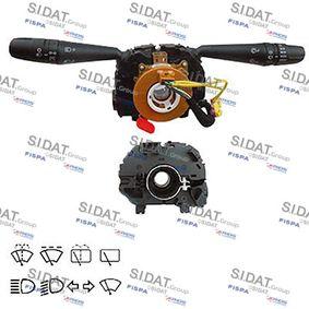 2004 ML W163 ML 270 CDI 2.7 (163.113) Steering Column Switch 430368
