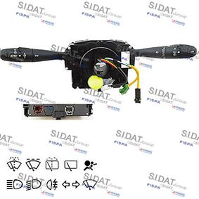 Steering Column Switch 430632 207 (WA_, WC_) 1.6 16V VTi MY 2012