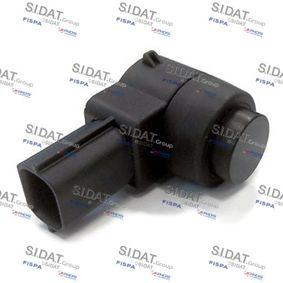 SIDAT Sensor, Einparkhilfe 970002