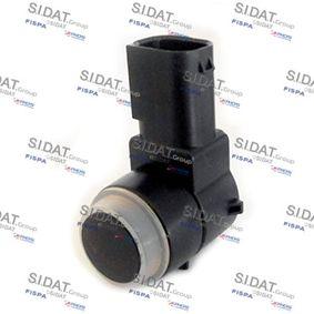 SIDAT Sensor, Einparkhilfe 970003