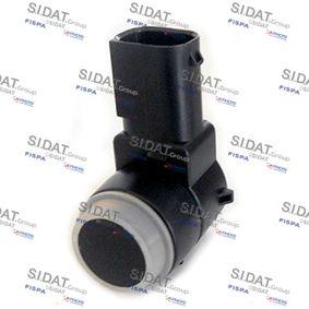 SIDAT Sensor, Einparkhilfe 970006
