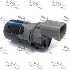 SIDAT Sensor, Einparkhilfe 970007