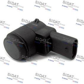 SIDAT Sensor, Einparkhilfe 970012