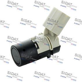 SIDAT Sensor, Einparkhilfe 970015