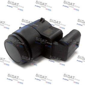 SIDAT Sensor, Einparkhilfe 970016