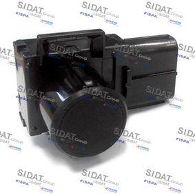 SIDAT Sensor, Einparkhilfe 970120