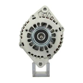 Alternator with OEM Number 67115-40202