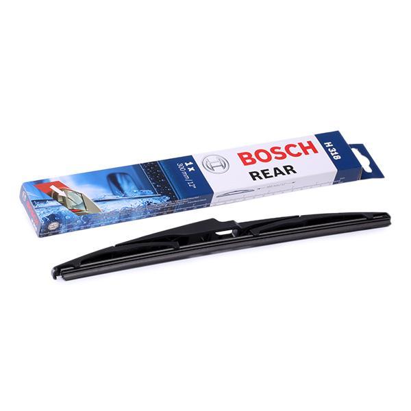 Windshield Wiper BOSCH 3397015303 expert knowledge