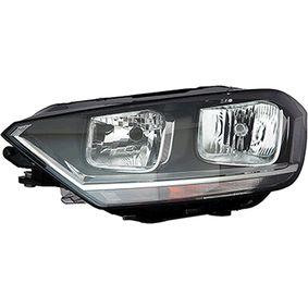 Hauptscheinwerfer 5769961 Golf Sportsvan (AM1, AN1) 1.5 TSI Bj 2020